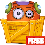 Rescue Roby FULL FREE 1.8.3 Apk