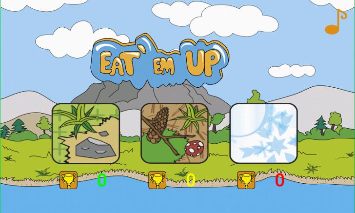 Eat-Em-Up 7