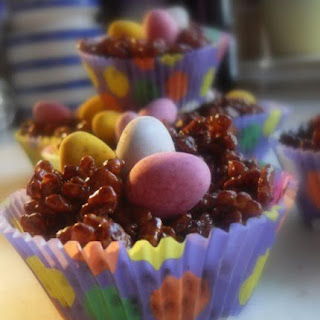 Chocolate Easter Desserts Recipes