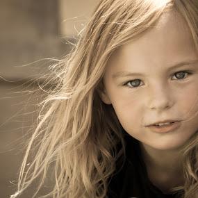 by Kellie Jones - Babies & Children Children Candids ( , Hope )