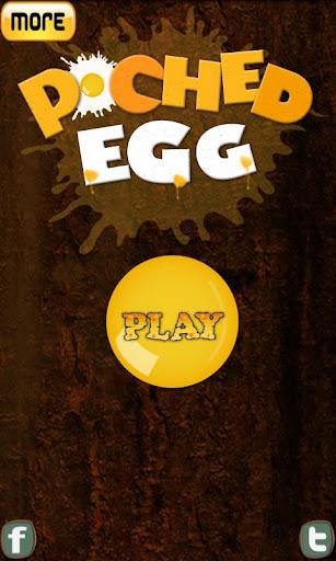 Poched Egg