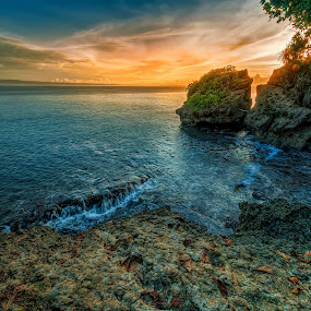 by Daniel Widjaja - Landscapes Beaches