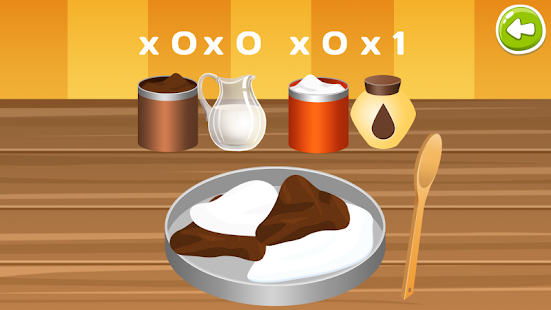 Chocolate Making Game - screenshot
