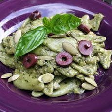 Presto Vegan Pesto