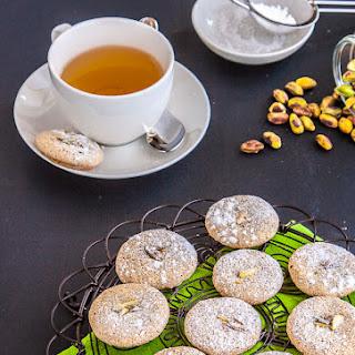 Pistachio Cookies Recipes