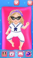 Screenshot of Celebrity Baby
