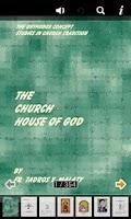 Screenshot of The Church House of God