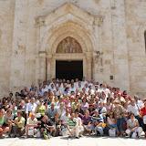 29 de agosto: Ein Karem, Emaús, Tiempo libre, Hora Santa en Getsemaní