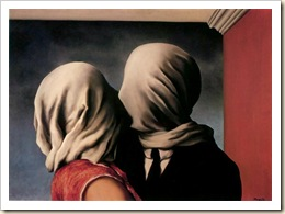 magritte-the-lovers