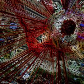 by Dragana Jankovic - Digital Art Abstract (  )