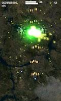 Screenshot of Xelorians Free - Space Shooter