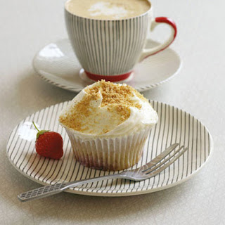 Cheesecake Cupcakes Without Sour Cream Recipes