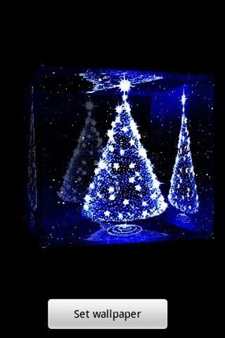 三維聖誕樹