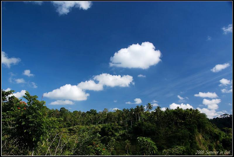 [遊記]峇里島6日放空自由行(1)