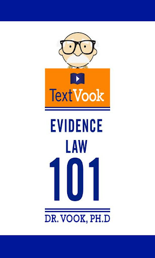 Evidence Law 101