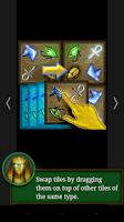 Screenshot of Pharaoh's Lock