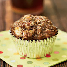 Morning Glory Muffins