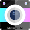 Mirror Grid - Photo Collage APK for Bluestacks