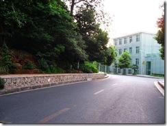 武汉大学安静