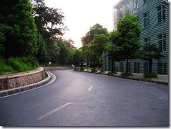武汉大学校园2