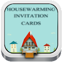 House Warming Invitation Cards icon
