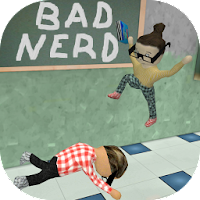 Bad Nerd - Open World RPG For PC (Windows And Mac)