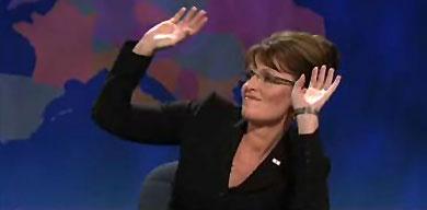 Palin Rap