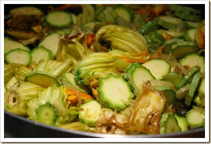 05-Padellata di zucchine