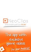 Screenshot of NeoClips Games: FREE TOP GAMES