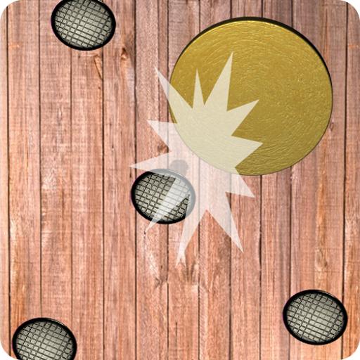 解謎必備App|釘板 LOGO-綠色工廠好玩App
