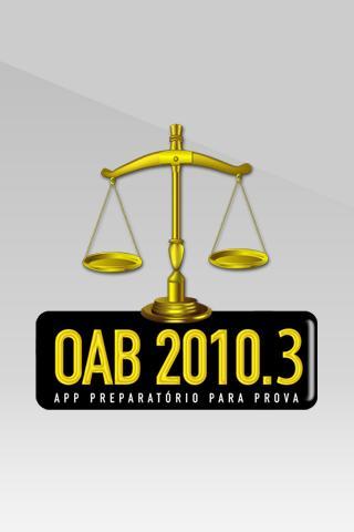 OAB 2010.3