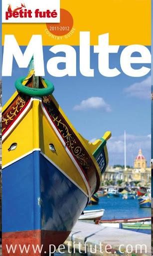Malte - Petit Futé