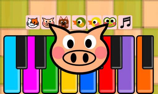 玩免費教育APP|下載Animal Piano Completely AdFree app不用錢|硬是要APP