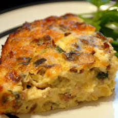 Bobbi's Egg And Green Chile Breakfast Casserole Recipes — Dishmaps