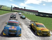 Race Driver 2: The Ultimate Racing Simulator