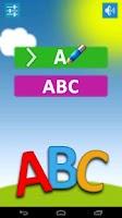 Screenshot of ABC pro děti - zkušební verze
