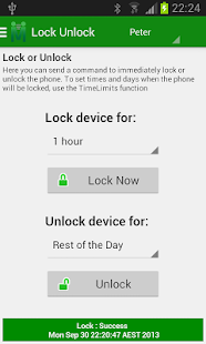 Free MMGuardian Parent App APK for Windows 8