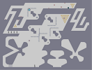 Thumbnail of the map 'Most-Podern Architects'