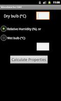 Screenshot of Woodworks EMC
