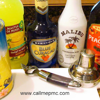 Rum And Sour Mix Drinks Recipes