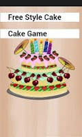 Screenshot of Bakery cooking games