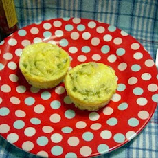 Kim's Tex-Mex Egg Cups (South Beach Diet Friendly)