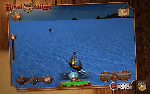 Royal Sails Free
