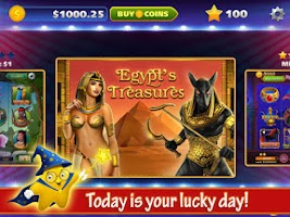 Screenshot of Star Slots - Free Slot Casino