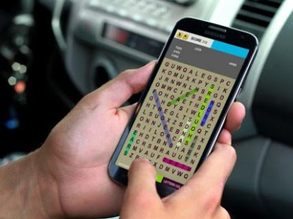 Word Search Game - Free