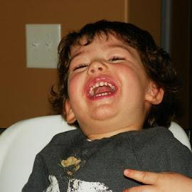 Charliebug by Lynnie Keathley - Babies & Children Child Portraits (  )
