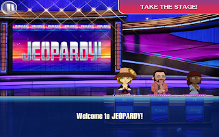 Screenshot of Jeopardy! HD