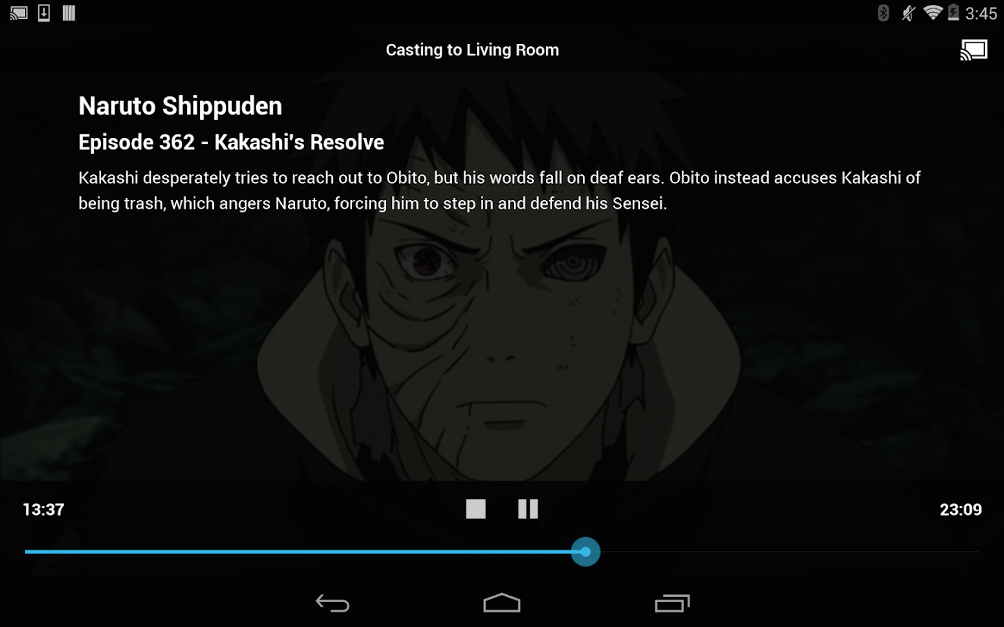 Crunchyroll Anime And Drama Android Apps On Google Play