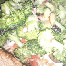 Awesome Broccoli Salad