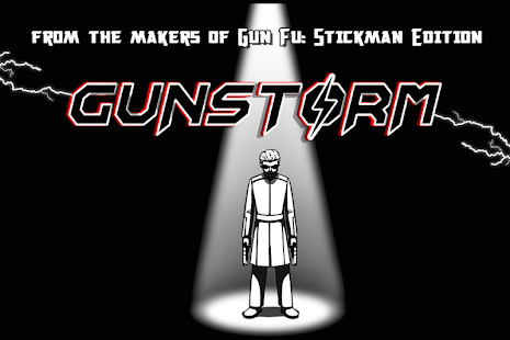 Game GunStorm APK for Kindle